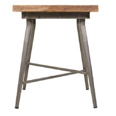 Bluebone Living Edge Lamp Table