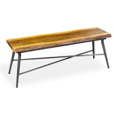 Bluebone Living Edge Bench