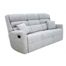 Celebrity Somersby 3 Seater Recliner