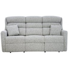 Celebrity Somersby 3  Seater Fixed Sofa