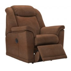 G Plan Upholstery Milton Armchair Recliner And Static