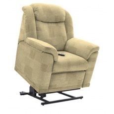 G Plan Upholstery Milton Armchair Rise And Recliner