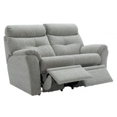 G PLan Upholstery Newton 2 Seater Recliner