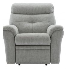 G PLan Upholstery Newton Recliner Chair