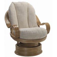 Desser Madrid Swivel Rocker Chair
