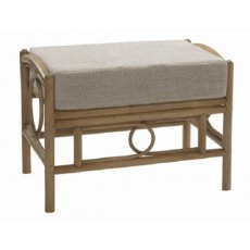 Desser Madrid Footstool