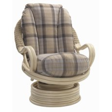 Desser Arlington Swivel Rocking Chair