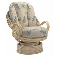 Desser Clifton Deluxe Swivel Rocking Chair