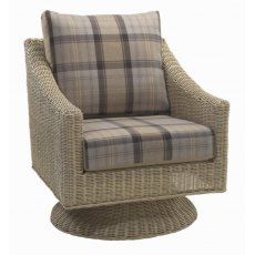 Desser Dijon Swivel Chair