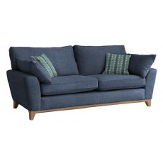Ercol Novara Grand Sofa