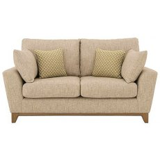 Ercol Novara Medium Sofa