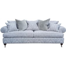 Duresta Burford Grand Split Sofa Scatter Back
