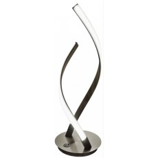 Febland LED Double Twist Table Lamp