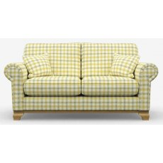Wood Brother Lavenham Medium Sofa