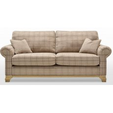 Wood Brother Lavenham Large Sofa