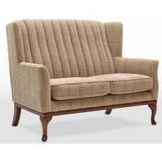 Wood Brother Blakeney Compact Sofa