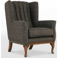 Wood Brother Blakeney Armchair
