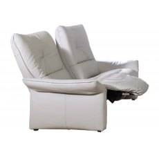 Himolla Brennand 2 Seater Recliner Sofa