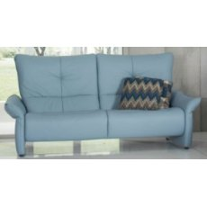 Himolla Brennand Fixed 2 Seater Sofa