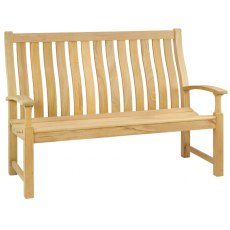 Alexander Rose Roble Santa Cruz 5ft Bench