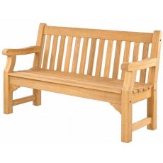 Alexander Rose Roble Park Bench (3 Sizes)
