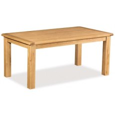 Global Home Salisbury : 120cm Table