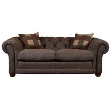 Tetrad Harris Tweed Castlebay 2 Seater Petit Sofa