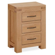 Global Home Sherwood : Bedside Chest