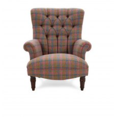 Tetrad Harris Tweed Calvay Armchair