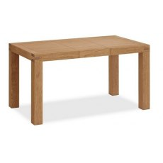 Global Home Sherwood : Compact Extending Table (4/6 Seater)