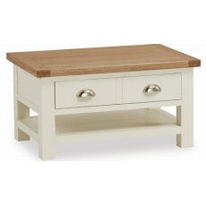 Global Home Suffolk Small Coffee Table
