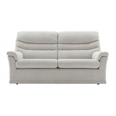 G Plan Upholstery Malvern 3 Seater Double Recliner Sofa