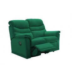 G Plan Upholstery Malvern 2 Seater Recliner Sofa