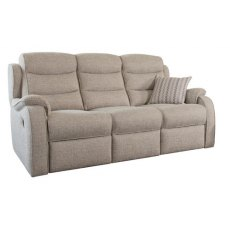 Parker Knoll Michigan 3 Seater Recliner