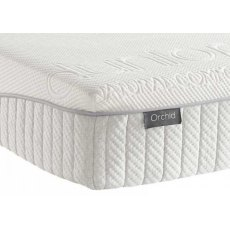 Dunlopillo 24cm Orchid Mattress (Firm Tension)