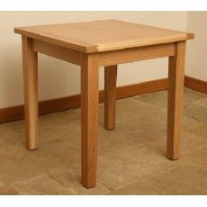 Andrena Elements Fixed Top Dining Table