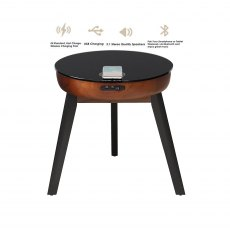Jual San Francisco Smart Lamp Table