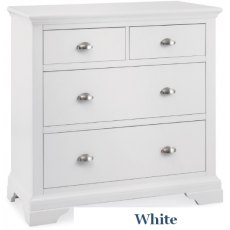 Bentley Design Hampstead 2 Over 2 Chest Of Drawers