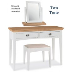 Bentley Design Hampstead Dressing Table