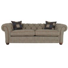 Tetrad Harris Tweed Castlebay Grand Sofa