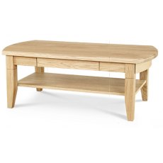 Clemence Richard Moreno Oak Coffee table