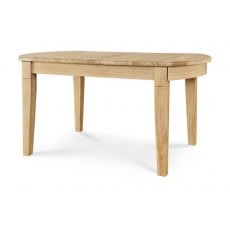 Clemence Richard Moreno Oak D End Table
