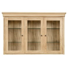 Clemence Richard Moreno Oak Large Sideboard Top