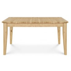 Clemence Richard Moreno Oak Dining Table