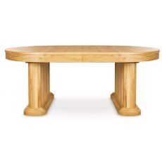 Clemence Richard Sorento Extending Dining Table