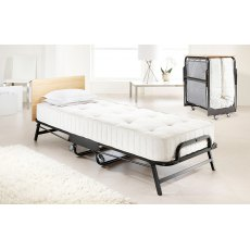 Jay-Be Crown Premier Folding Bed With Deep Sprung Mattress
