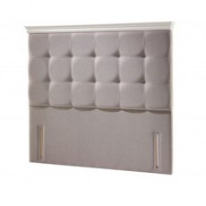 Harrison Spinks London Deep Headboard