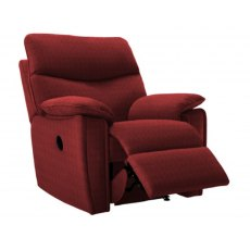 G Plan Upholstery Henley Recliner Chair