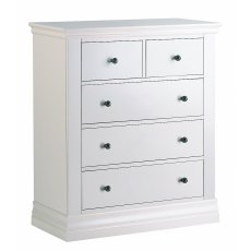 Corndell Annecy 2 + 3 Drawer Chest