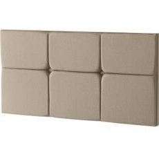 Silentnight Castello Strutted Headboard
